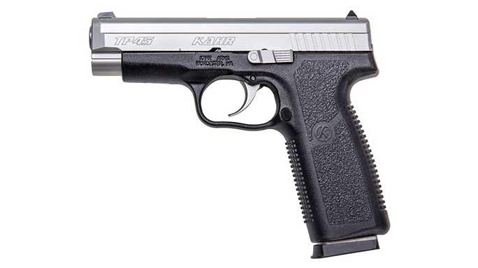semi-auto pistol, semi-auto pistols, semi auto pistol, semi auto pistols, pistol, pistols, autoloading pistol, autoloder pistol, KAHR T/TP SERIES