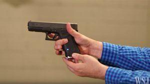 Kai Kloepfer Smart Gun