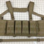 max velocity tactical 3x rig, 3x special forces, 3x special forces rig