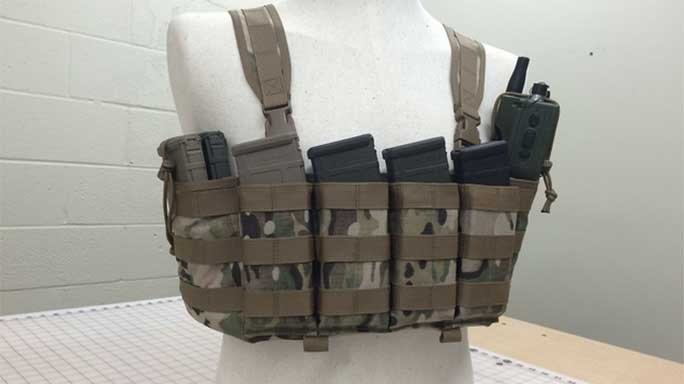 3x special forces rig, max velocity tactical, max velocity