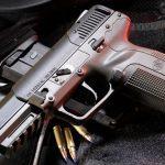 Modular Handgun System FN Herstal
