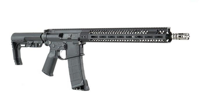 NASGW 2016 2A Armament BLR-16 Rifle