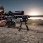 NASGW 2016 Howa HCR Rifle