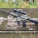NASGW 2016 TNW Firearms Aero Survival Rifle 10mm