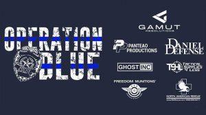 operation blue gun training panteao