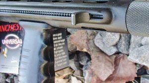 Penn Arms Striker shells