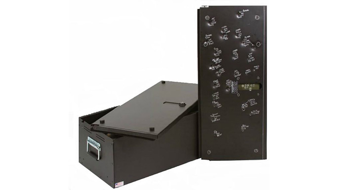 protech tactical, protech tactical tactical weapons trunk box, tactical weapons trunk box
