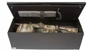 protech tactical, protech tactical tactical weapons trunk box, tactical weapons trunk box, trunk box