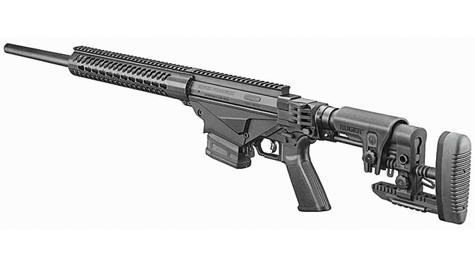 Ruger Precision Rifle, ruger precision, rifles, rifle, ruger rifle, ruger rifles
