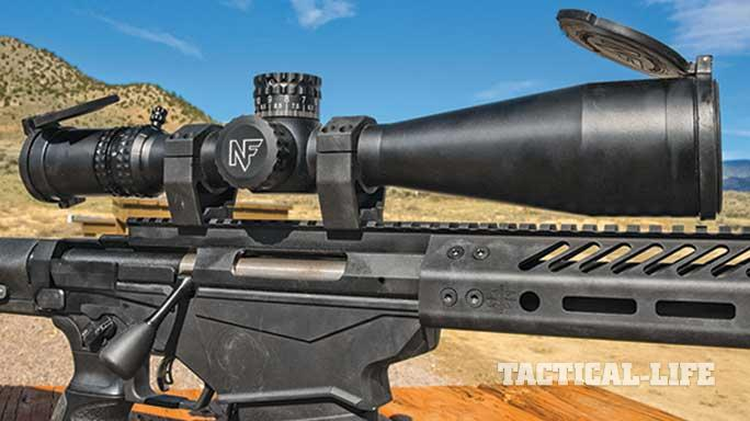 Ruger Precision Rifle, ruger precision, rifles, rifle, ruger rifle, ruger rifles, rifle test, ruger rifle scope