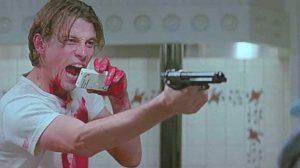 halloween, halloween guns, horror movie, horror movies, horror movie guns, scream wes craven