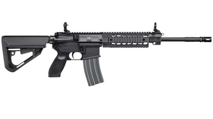 rifle, rifles, semi-auto rifle, semi-auto rifles, SIG SAUER 516G2