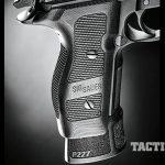 sig sauer, Sig Sauer P227 TacOps, p227 tacops, sig sauer pistol, sig sauer p227, p227 magwell