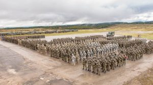 slovak shield, slovak shield 2016, army, us army, u.s. army, nato, slovak shield training