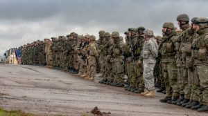 slovak shield, slovak shield 2016, army, us army, u.s. army, nato, slovak shield training, slovak shield training exercise