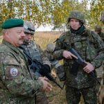 slovak shield, slovak shield 2016, army, us army, u.s. army, nato, slovak shield training, slovak shield training exercise, gun training, nato training