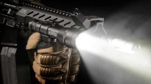 surefire m600ib with intellibeam