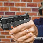 smith & wesson, m&p bodyguard 380, m&p bodyguard 38, bodyguard 38, bodyguard 380, pistols, handguns, revolvers, revolver sight, crimson trace laser, gun test
