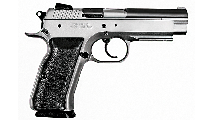 10mm Pistols: 10 Rugged, Hard-Hitting Semi-Autos