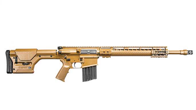 ar rifles Armalite AR10 PRC