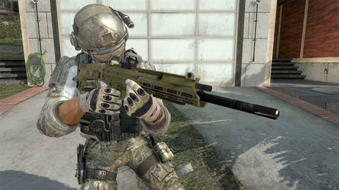 call of duty guns ACR 6.8