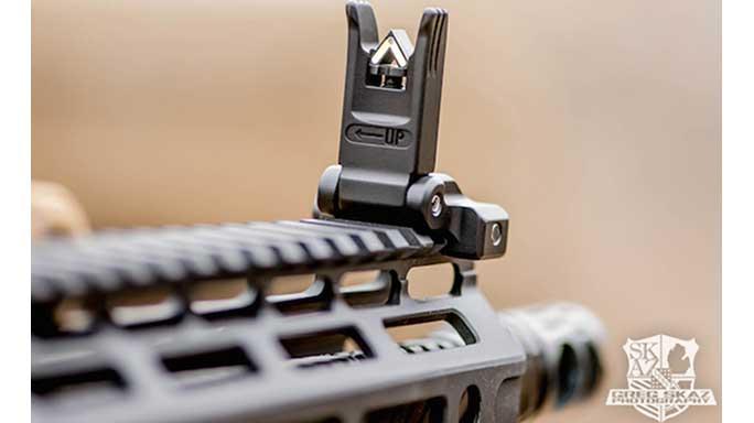 blitzkrieg components front sight posts
