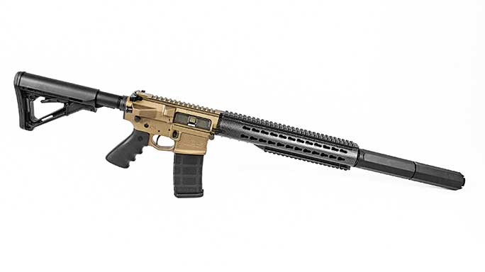 ar rifles Christensen Arms CA-15 VTAC 3G