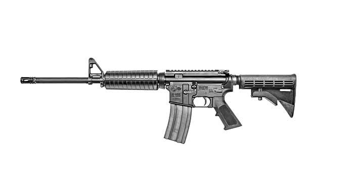 ar rifles Colt Expanse M4