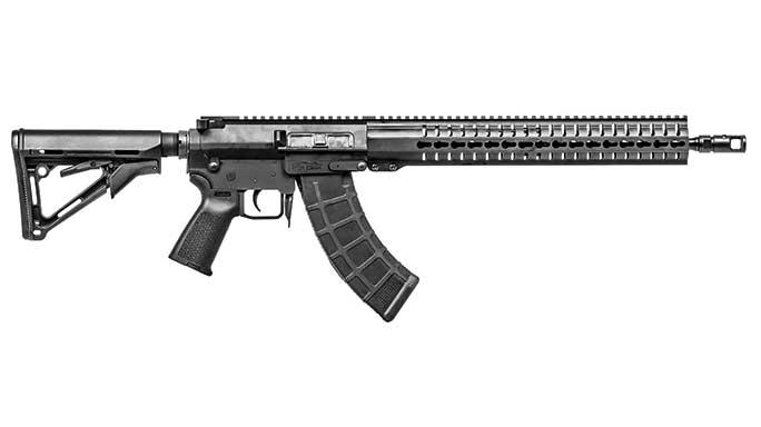 SIG556xi Russian, CMMG Mk47 AKM