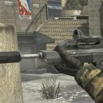 call of duty guns FAMAS