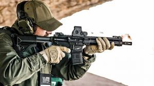 ar rifles LMT Compressor