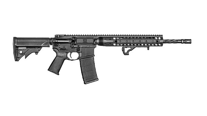 ar rifles LWRCI IC-DI