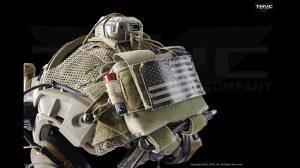 TNVC's new Mohawk Mk2