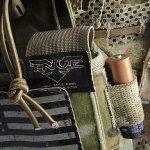Mohawk Mk2 for combat helmets