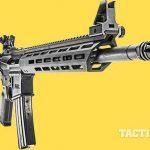 Mossberg MMR rifles