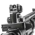 Mossberg MMR top rail