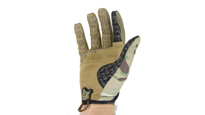 PIG FDT gloves