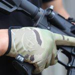 PIG FDT glove