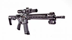 POF-USA Renegade+ rifle, new guns