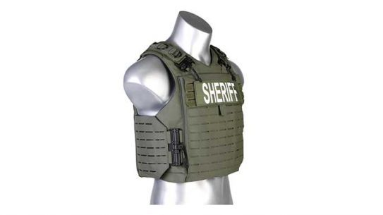 PROTECH FAST ATTACK VEST