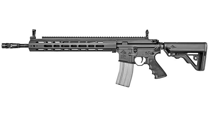 ar rifles Rock River Arms IRS 2