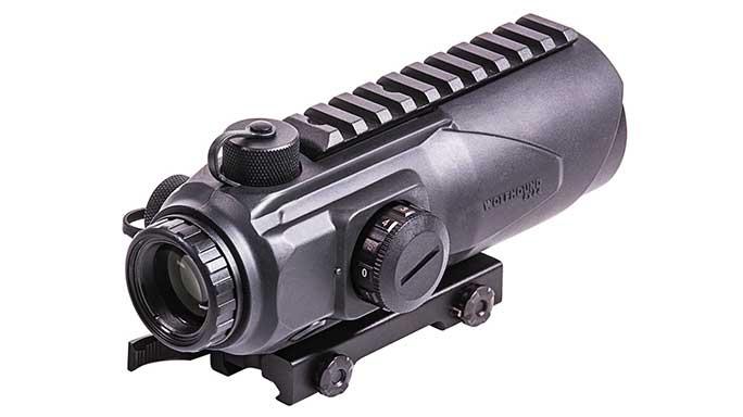 sightmark wolfhound lqd optics