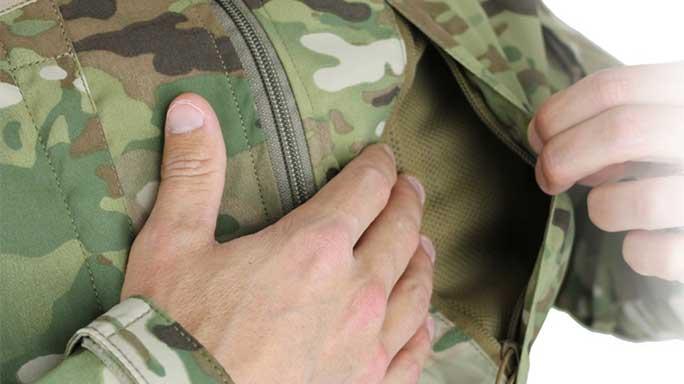 Huron Combat Cold Weather Uniform pant