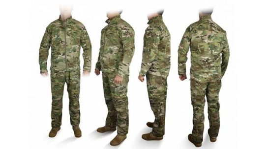 TYR Tactical Huron Combat Cold Weather Uniform