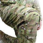 Huron Combat Cold Weather Uniform multicam pant