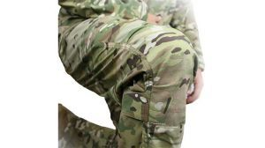 Huron Combat Cold Weather Uniform multicam pant