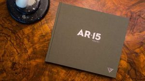 Vickers Guide: AR-15 larry vickers