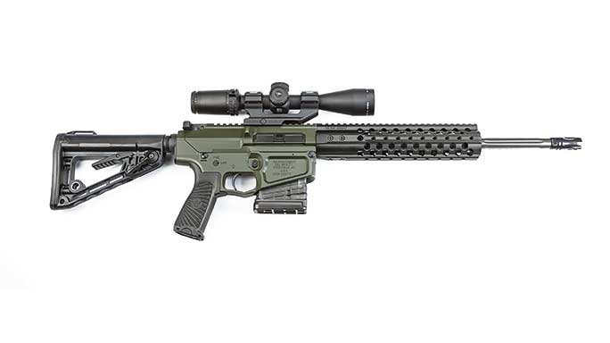 recon tactical 338 federal
