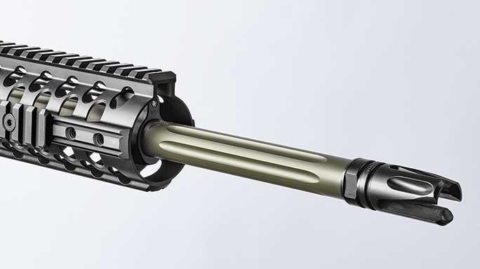 recon tactical rifles