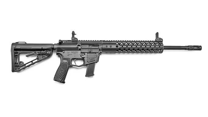ar rifles Wilson Combat AR9 Series